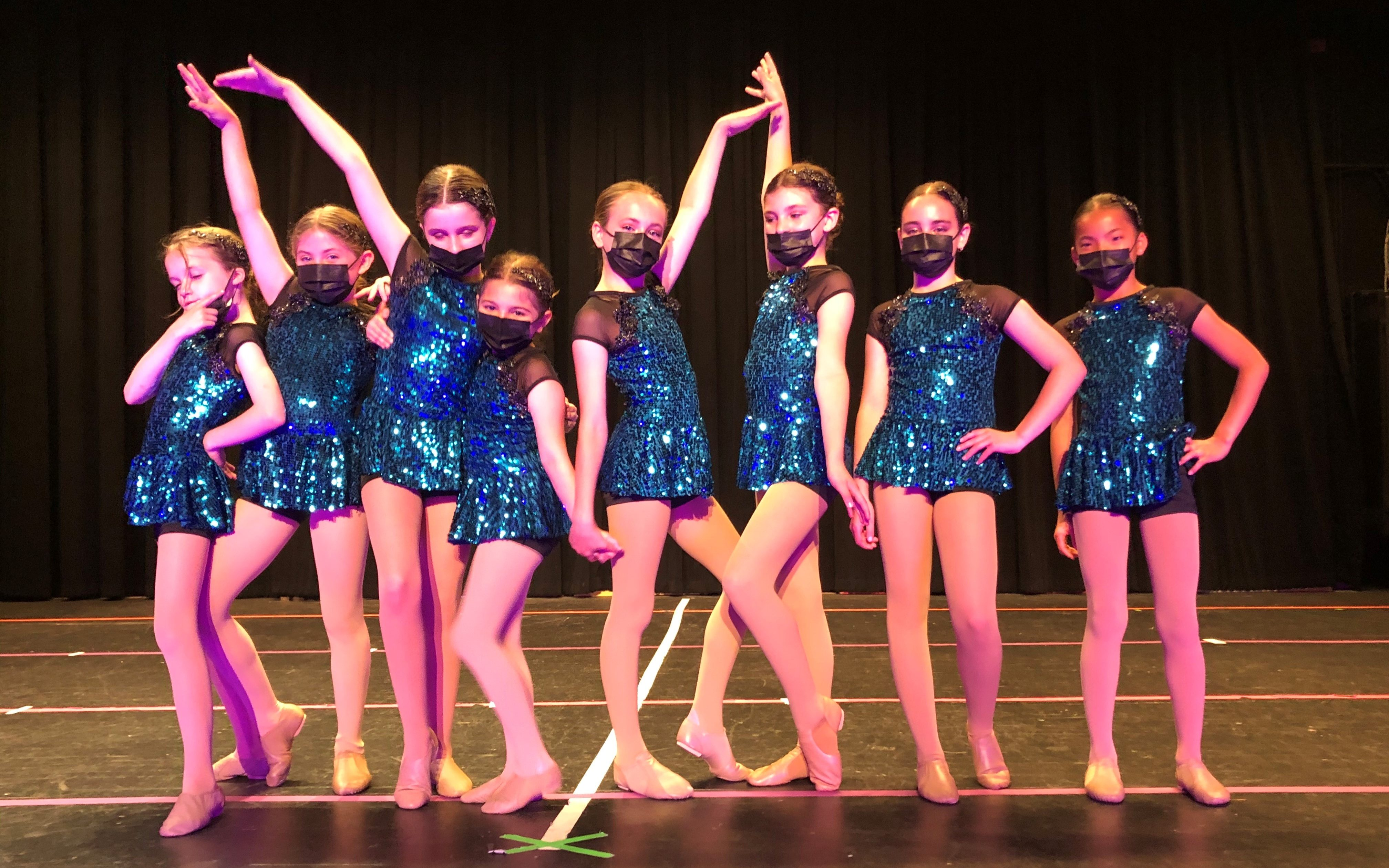 PTA Dance Group