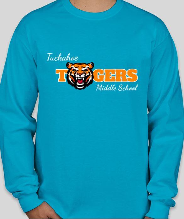 Get Your Fall Tuckahoe PTA SpiritwearToday!