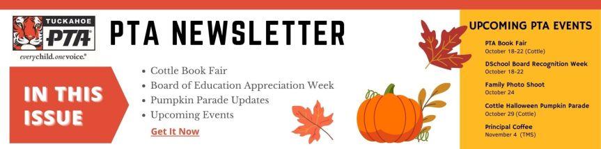 PTA Newsletter – Issue2